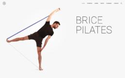 wordpress-site-brice-pilates-inblossom